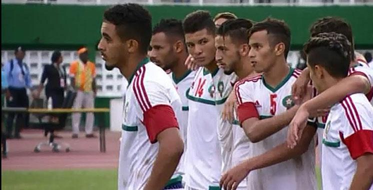 Jeux de la Francophonie : Le Maroc sacré face à Côte d'Ivoire (vidéo)