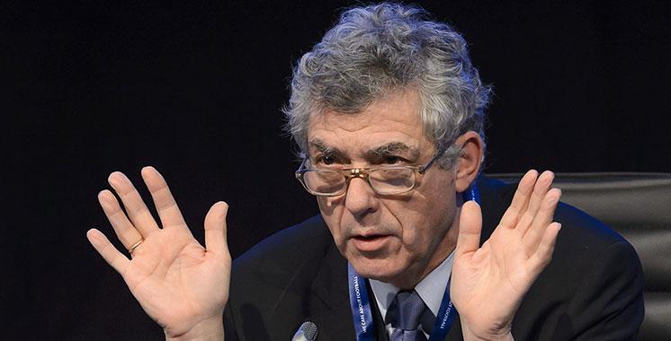 Football : Arrestation du président de la Fédération espagnole pour une affaire de corruption