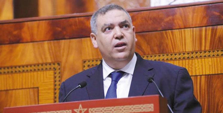 Les partis de la majorité jouent l'apaisement — Al Hoceima