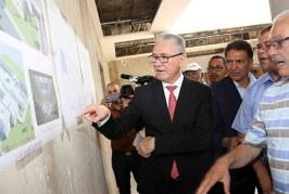 Al Hoceima : Louardi annonce la construction de six nouveaux centres de santé