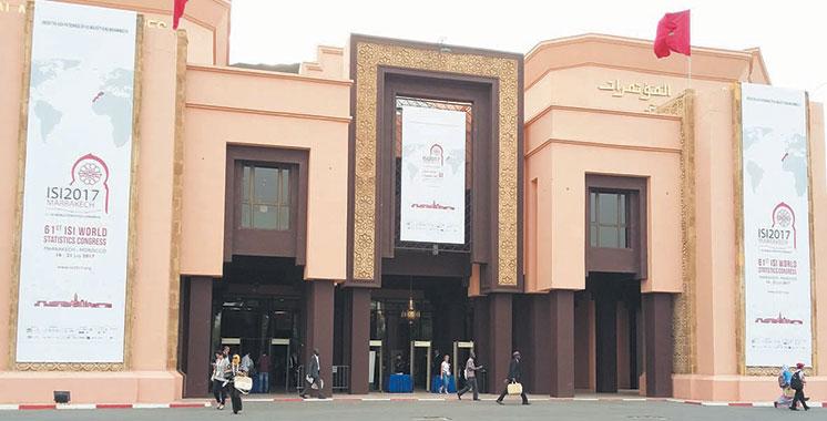 Les statisticiens africains débarquent à Marrakech pour débattre de l'intégration régionale
