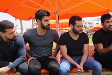 Vidéo: le passage enflammé de Mashrou' Leila à Timitar