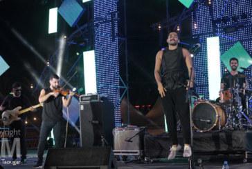 Festival Timitar : Une première haut en couleur à Agadir