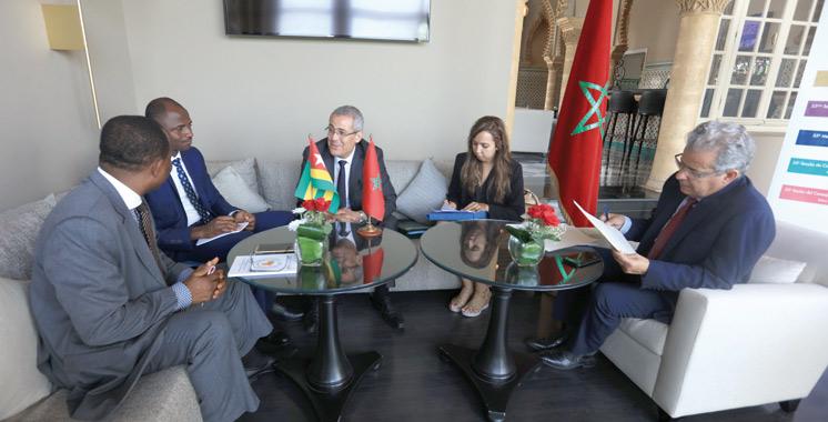 Le comité exécutif du Cafrad se réunit à Rabat