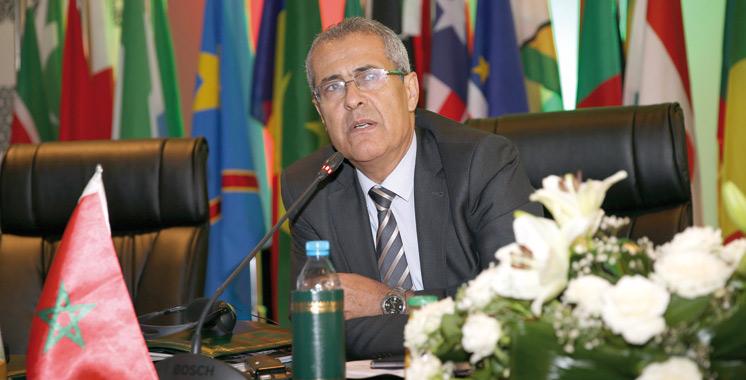 Cafrad: Ouverture du Forum panafricain de la modernisation des services publics et des institutions de l'Etat