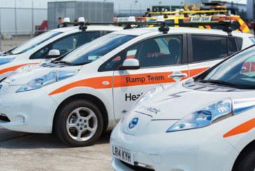 Nissan se démarque écologiquement…