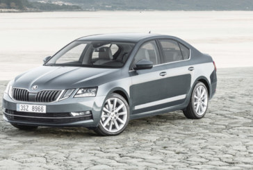 Nouvelle Škoda Octavia: L'évidence d'un choix