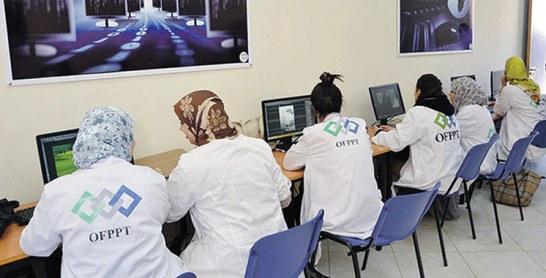 Formation professionnelle : 12 Cités des métiers et des compétences pour une meilleure insertion des jeunes
