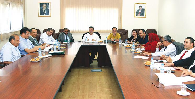 Istiqlal : La réunion du comité préparatoire  de nouveau reportée