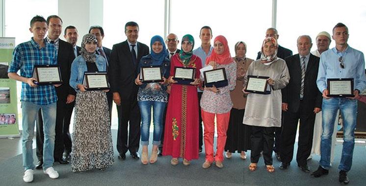 Tanger-Tétouan: Le «Prix Tanger Med pour l'excellence» remis aux meilleurs bacheliers de la région