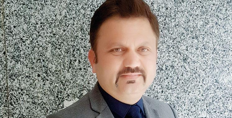 Rakech Gaur : «Notre bureau d'admission ouvrira incessamment à Casablanca»
