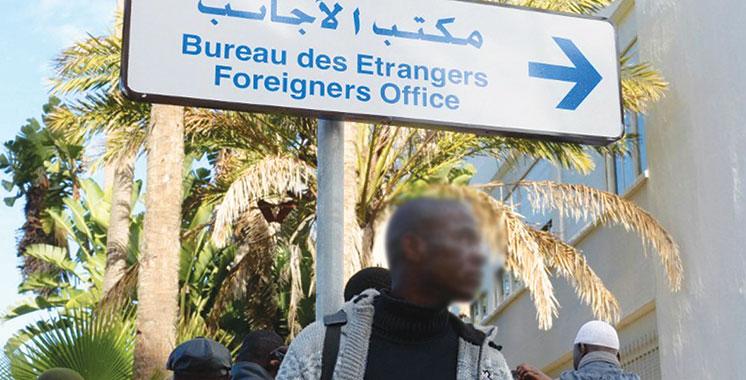 HCR au Maroc : 5.167 réfugiés et 1.887 demandeurs d'asile au 30 juin 2017