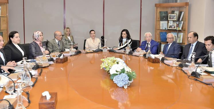 Fondation Mohammed VI pour la protection  de l'environnement : L'heure est au bilan
