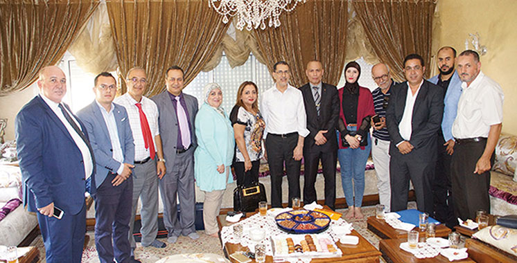 TPE-PME : Saad Eddine El Othmani promet des mesures concrètes