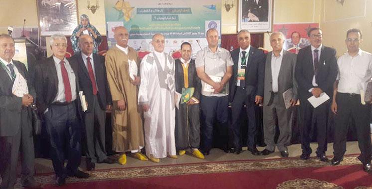 Sidi Ifni : La profondeur africaine du Maroc sous les feux des projecteurs
