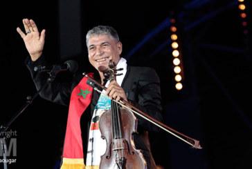 Festival Timitar : Asma Lmnawar et Abdelaziz Stati époustouflants lors de la dernière soirée