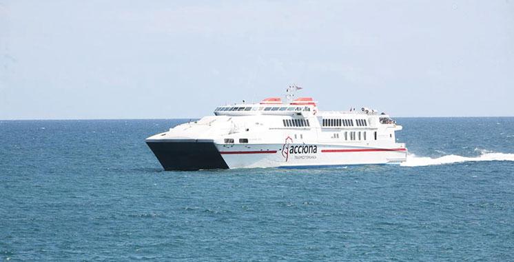 Tarfaya : Ouverture prochaine de la ligne maritime avec Fuerteventura