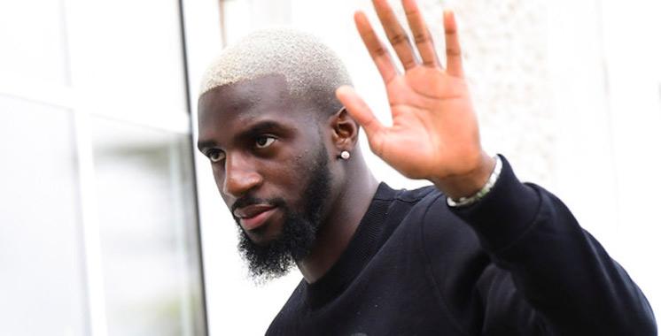 Mercato: Tiémoué Bakayoko à Chelsea pour 45 millions €