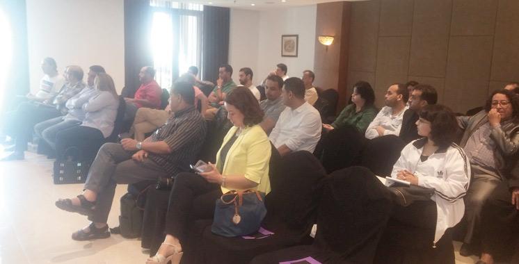 Timitar : Une formation dédiée aux professionnels locaux du cinéma et de l'audiovisuel