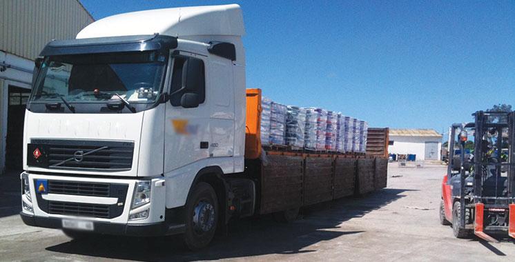 Transport routier de marchandises : Les formateurs  des auto-écoles initiés à l'éco-conduite