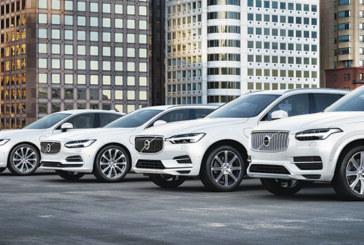 Electrification des véhicules : Volvo se met au vert