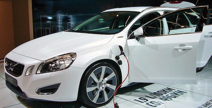 Volvo annonce le passage  à la voiture «verte» en 2019