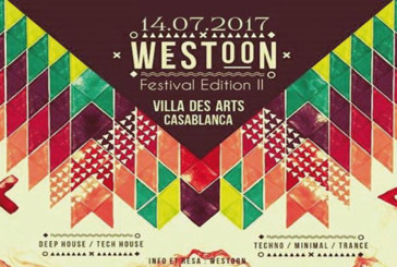Festival «Westoon» à la Villa  des Arts de Casablanca
