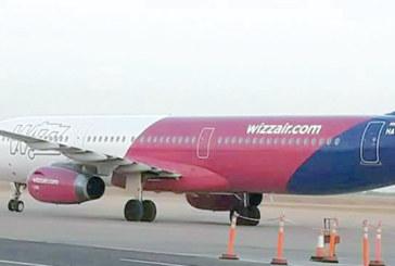 Agadir : Wizz Air inaugure la ligne  Agadir-Varsovie
