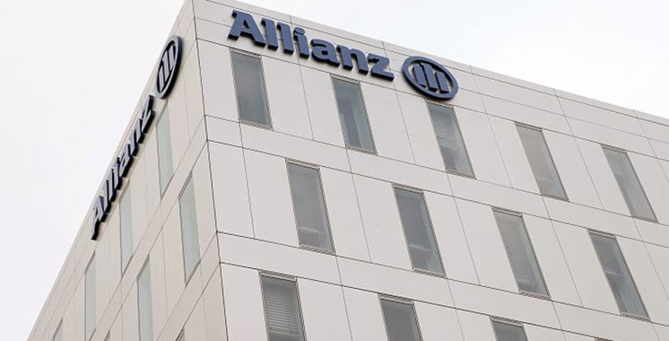 Assurance digitale : Allianz mise gros sur l'Afrique