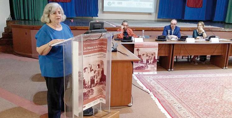 9ème colloque d'histoire maroco-luisitanienne :  Des recommandations pour renforcer la coopération