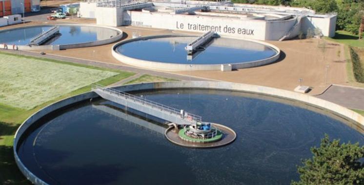 Dessalement de l'eau : Vers l'activation de la  préférence nationale