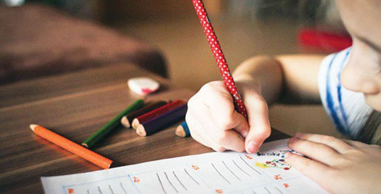Moussem d'Asilah : Ouverture d'un atelier d'écriture pour enfants