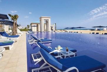 Banyan Tree Tamouda Bay renouvelle le Beach Club Azura