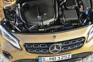 Trucage: Daimler aurait manipulé les moteurs  d'un million de voitures