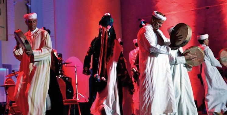 La 13ème édition du Festival international de la culture amazighe du 14 au 16 juillet à Fès