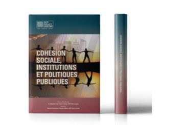 Ouvrage collectif initié par l'OCP Policy center: Des intellectuels livrent leurs regards sur la cohésion sociale