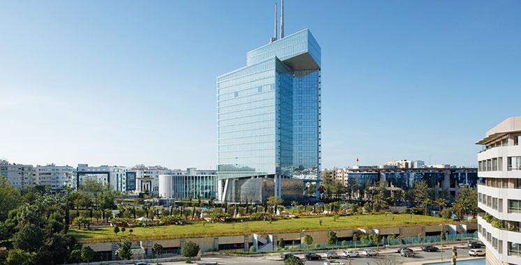 Progression de 3,8% des parcs  de Maroc Telecom