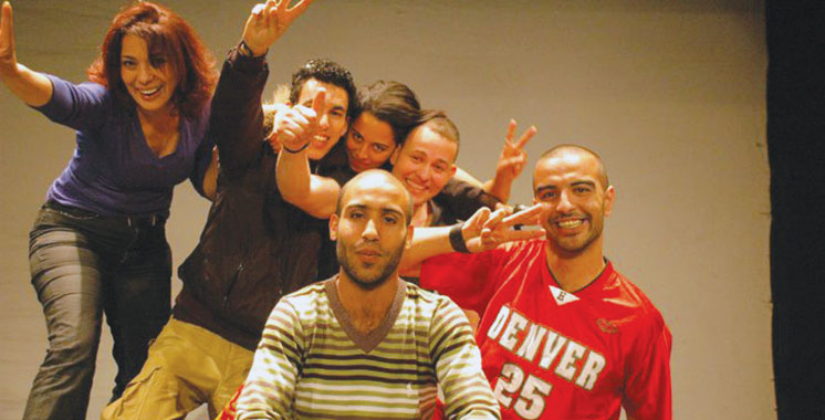 Grand tournoi international d'improvisation théâtrale à Casablanca