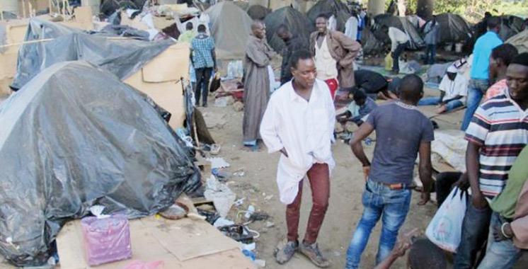 Migrants :  Les propos d'un haut responsable algérien provoquent stupeur et indignation