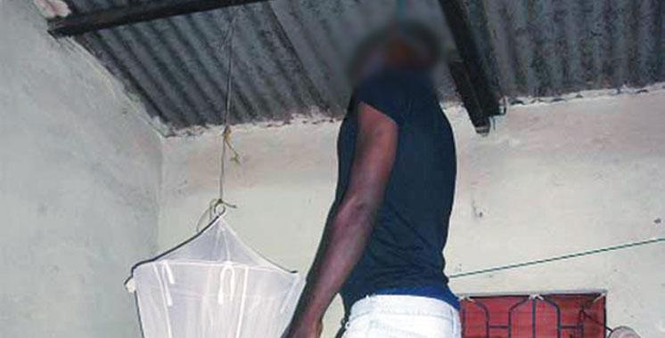 Meknès : Suicide d'un ressortissant camerounais