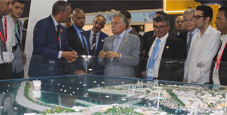 Simob Tanger : Des recommandations  pour doper l'immobilier
