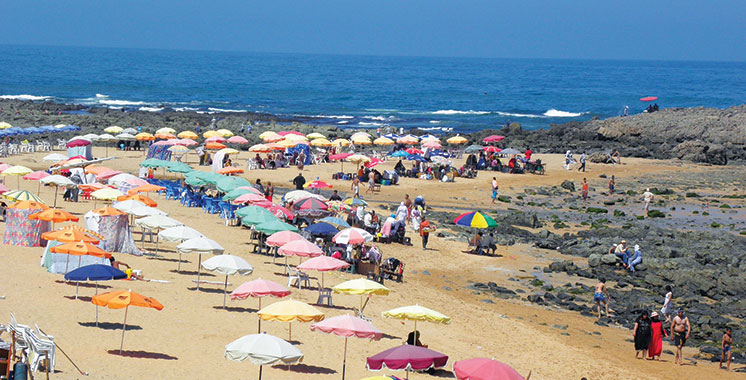 Privatisation de la plage de Aïn Diab :  Les explications du Conseil de la ville