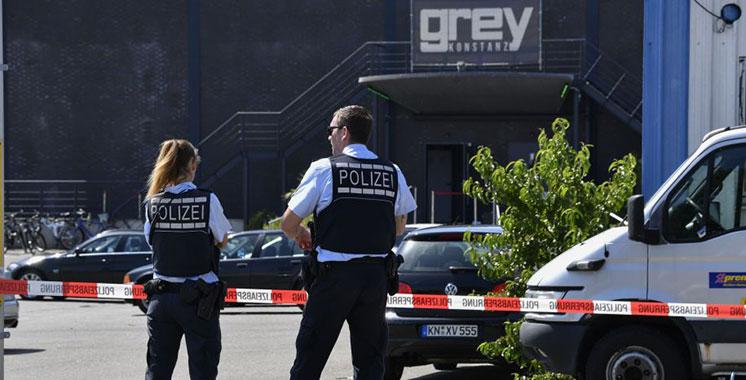 Fusillade dans une discothèque en Allemagne: un mort et 03 blessés