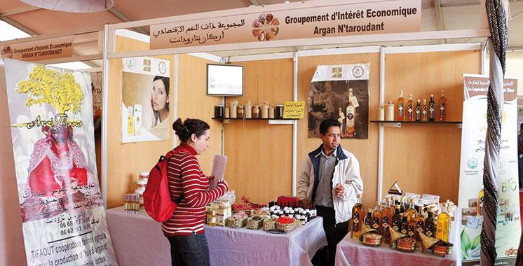 Le Salon des produits  de terroir de l'Oriental  s'ouvre ce jeudi à Oujda
