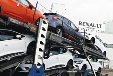 Groupe Renault Maroc : plus de 70 mille livraisons et 41,8 % de parts de marche en 2017