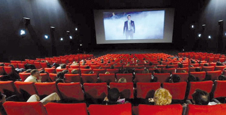 Le 1er Festival international du film de Fès reporté à février prochain