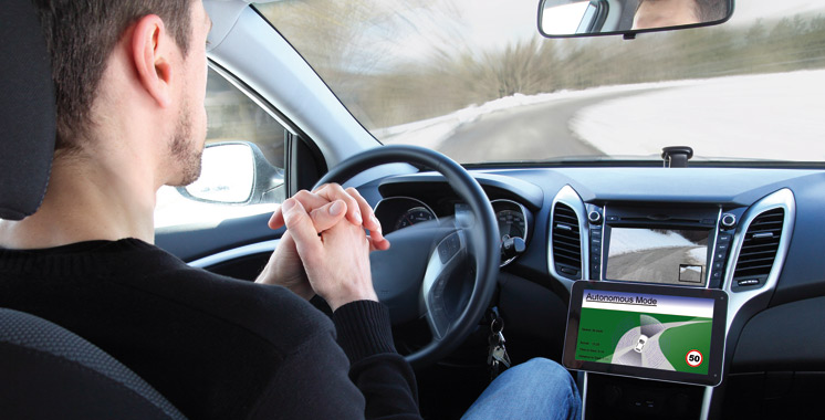 Vacances post-Covid19 : Voici les 10 meilleurs conseils de Ford pour un road-trip sûr