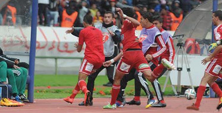 Ligue des Champions d'Afrique: Le Wydad renforce  ses chances