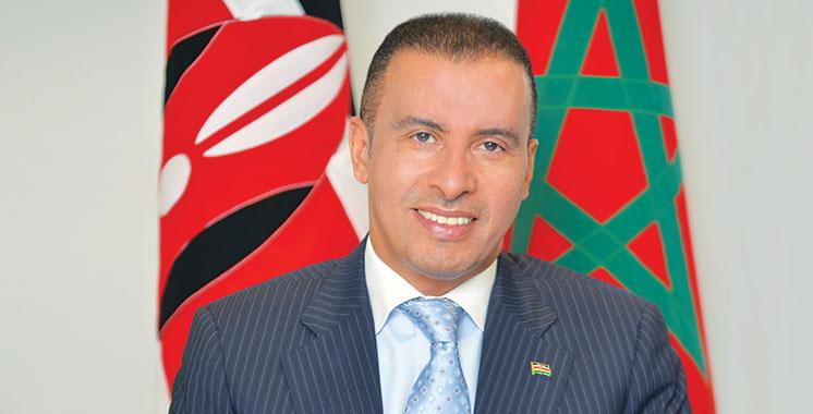 Ali Bajaber: «Le Maroc réunit plus de 500 consuls honoraires du monde arabe en octobre prochain»