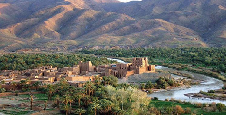 Errachidia : Hausse de 31%  des arrivées touristiques